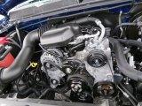 2013 Chevrolet Silverado 1500 Work Truck Regular Cab 4.3 Liter OHV 12-Valve Vortec V6 Engine