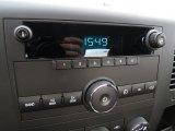 2013 Chevrolet Silverado 1500 Work Truck Regular Cab Audio System