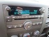 2013 Chevrolet Silverado 1500 LS Extended Cab Controls