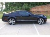 2007 Black Ford Mustang Shelby GT500 Coupe #76987860