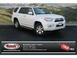 2013 Blizzard White Pearl Toyota 4Runner SR5 4x4 #76987113