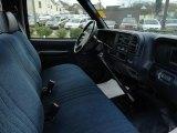 Chevrolet C/K 2500 Interiors