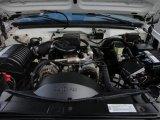 Chevrolet C/K 2500 Engines