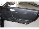 2007 Porsche 911 Carrera 4S Coupe Door Panel