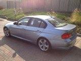2009 Blue Water Metallic BMW 3 Series 335i Sedan #76987425