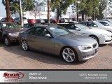 2010 Space Gray Metallic BMW 3 Series 335i Coupe #76987423