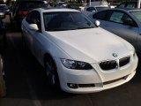 2010 Alpine White BMW 3 Series 335i Coupe #76987422