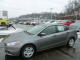 2013 Tungsten Metallic Dodge Dart SE #76987529