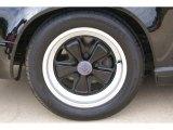 Porsche 911 1984 Wheels and Tires