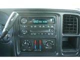 2005 Chevrolet Silverado 1500 LS Extended Cab Controls