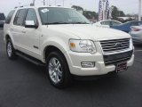 2007 Ford Explorer Limited 4x4 Data, Info and Specs