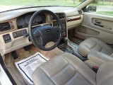 Volvo S70 Interiors