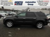 2013 Iridium Metallic GMC Acadia SLE AWD #77042607