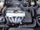 Volvo S70 Engines
