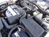 Volvo S70 Engines