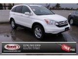 2010 Taffeta White Honda CR-V EX-L #77042595