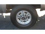 2007 GMC Sierra 2500HD Classic SLE Crew Cab 4x4 Wheel
