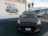 2013 Tuxedo Black Metallic Ford Escape SE 1.6L EcoBoost #77042478
