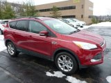 2013 Ruby Red Metallic Ford Escape SEL 1.6L EcoBoost 4WD #77042535