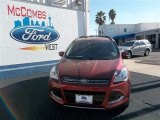 2013 Ruby Red Metallic Ford Escape SEL 2.0L EcoBoost #77042470