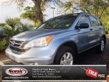 2011 Glacier Blue Metallic Honda CR-V SE #77042413