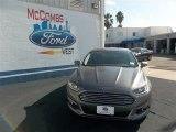 2013 Sterling Gray Metallic Ford Fusion SE 1.6 EcoBoost #77042459