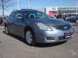 2011 Ocean Gray Nissan Altima 2.5 SL #77069276