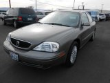 2001 Mercury Sable GS Sedan