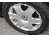 Volkswagen Jetta 2000 Wheels and Tires