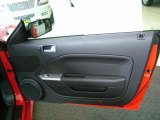 2006 Ford Mustang Saleen S281 Extreme Coupe Door Panel