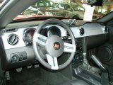 2006 Ford Mustang Saleen S281 Extreme Coupe Dashboard