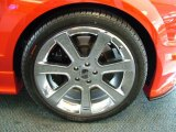 2006 Ford Mustang Saleen S281 Extreme Coupe Wheel