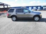 2003 Mineral Grey Metallic Ford Explorer XLT 4x4 #77077468