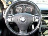 2010 Chevrolet Cobalt SS Coupe Steering Wheel