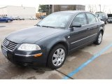 2003 Volkswagen Passat GLX Sedan Data, Info and Specs