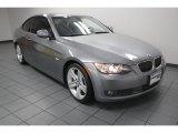 2010 Space Gray Metallic BMW 3 Series 335i Coupe #77077347
