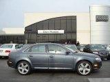2008 Dolphin Grey Metallic Audi A4 3.2 Quattro S-Line Sedan #7689393
