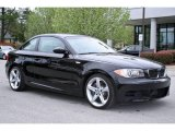 2008 BMW 1 Series 135i Coupe