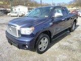 2012 Toyota Tundra Nautical Blue Metallic