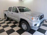 2013 Toyota Tacoma V6 SR5 Prerunner Double Cab Data, Info and Specs