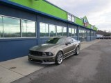 2005 Mineral Grey Metallic Ford Mustang Saleen S281 Coupe #77107796