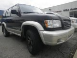2002 Isuzu Trooper S 4x4