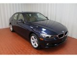 2013 Imperial Blue Metallic BMW 3 Series 328i xDrive Sedan #77107040