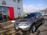 2010 Platinum Graphite Metallic Nissan Murano S AWD #77107359