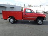 Dodge Ram 2500 1995 Data, Info and Specs