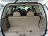 2003 Ford Explorer Eddie Bauer 4x4 Trunk