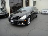 2010 Mercedes-Benz R 350 BlueTEC 4Matic
