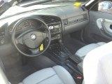 1999 BMW M3 Interiors