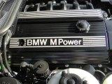 1999 BMW M3 Engines