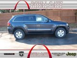 2013 Maximum Steel Metallic Jeep Grand Cherokee Laredo 4x4 #77107010